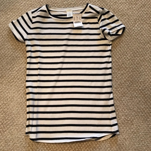 Crewcuts Other - New with tags striped crew cuts shirt